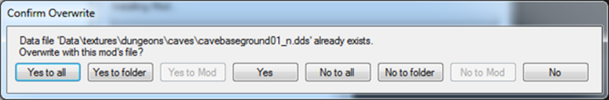 nexus mod manager how to install manual downloads