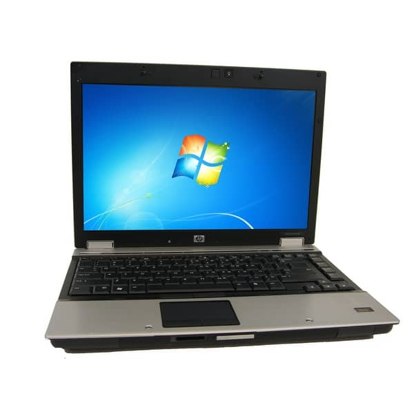 hp elitebook 6930p manual online