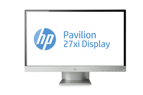 hp pavilion 27xi service manual