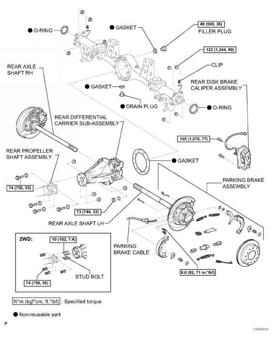 2002 toyota sequoia repair manual pdf