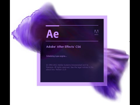 adobe after effects cs6 manual pdf
