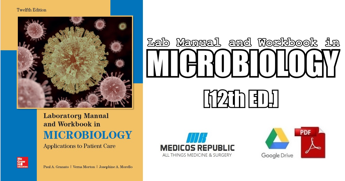 manual of clinical microbiology 12th edition pdf free download