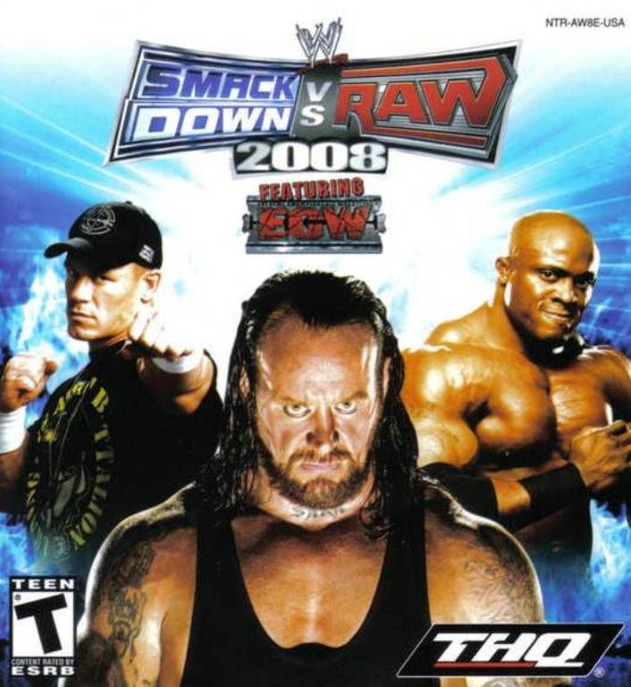 ps2 smackdown here comes the pain instruction manual free download