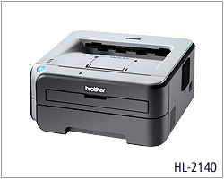 brother hl 2140 manual download