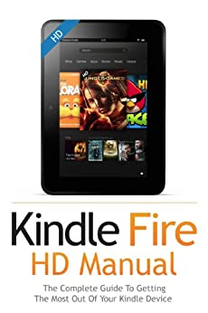 kindle touch user manual download