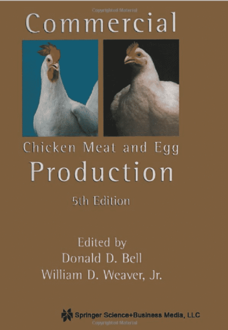 commercial chicken production manual 4th edition pdf