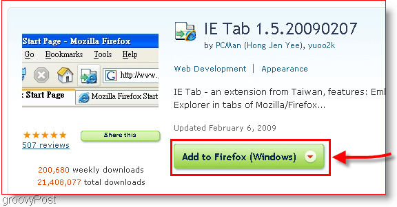 download kiwix addon for firefox manually install