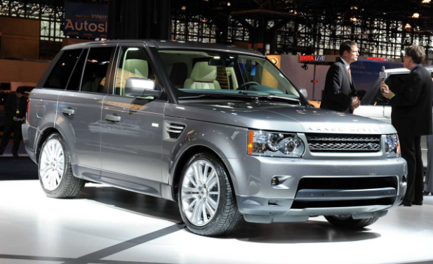 download range rover sport owners manual
