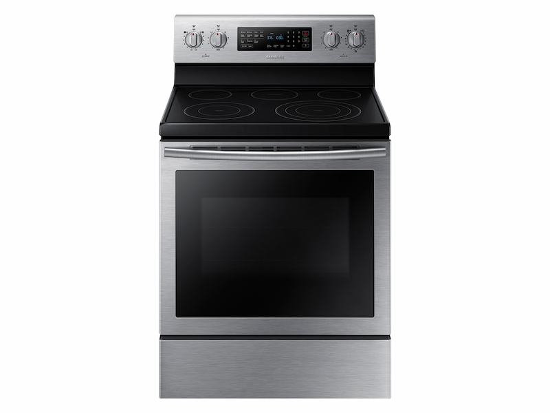 samsung electric convection oven manual