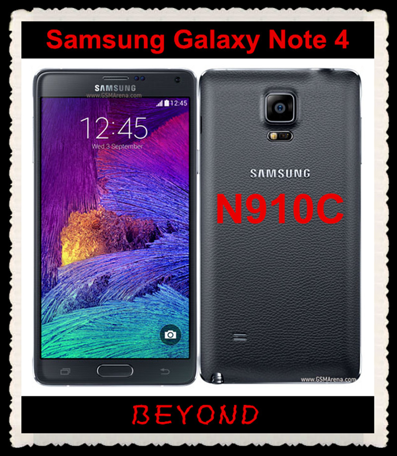 samsung note 4 n910c service manual