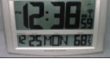 skyscan atomic clock model 86730 manual